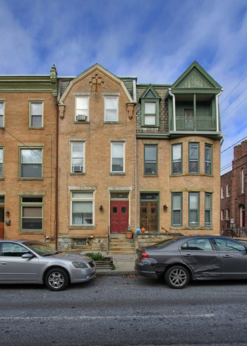 242 Harris Street 1-2 Beds Apartment for Rent Photo Gallery 1